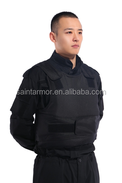 Military High Quality Anti Puncture Stab Resistant Knife Proof Vest