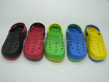 Children Rubber EVA Clog shoes