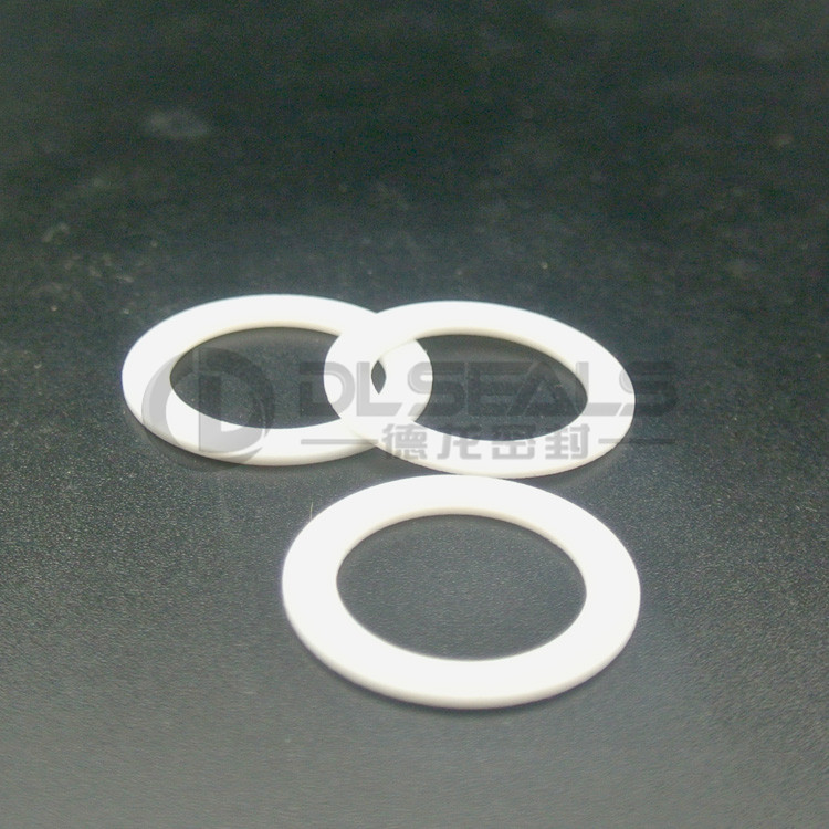 PTFE Backup rings washer02