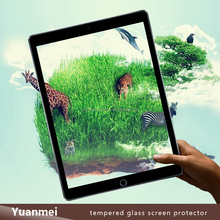 High Transparent Tempered Glass Screen Protector for Laptop iPad 6