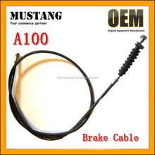 Motorcycle Brake Cables for Suzuki A100