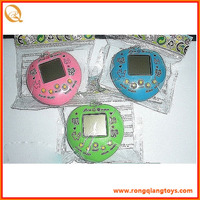 fashion for kids handheld game electronic pet for kids GC86993070A