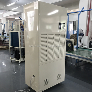 Precision Humidity Control Dehumidifier for Factory