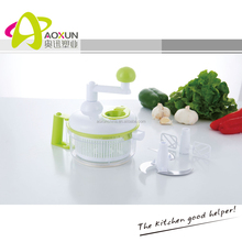 New product vegetable and fruit slicer
