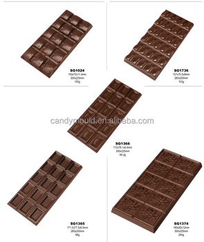 Silicone Chocolate Mold Production Line chocolate production line making machine