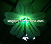 New Brand Wedding/Party Decoration LED Inflatable Flowers