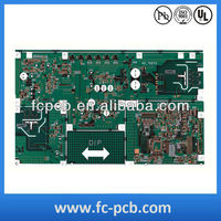 Android tv box 94v0 pcb circuit board manufacturers