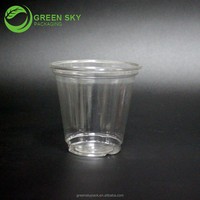Cheap Clear Disposable Plastic PP Cup