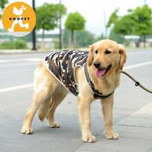 Fashion camouflage pet vest sport dog apparel