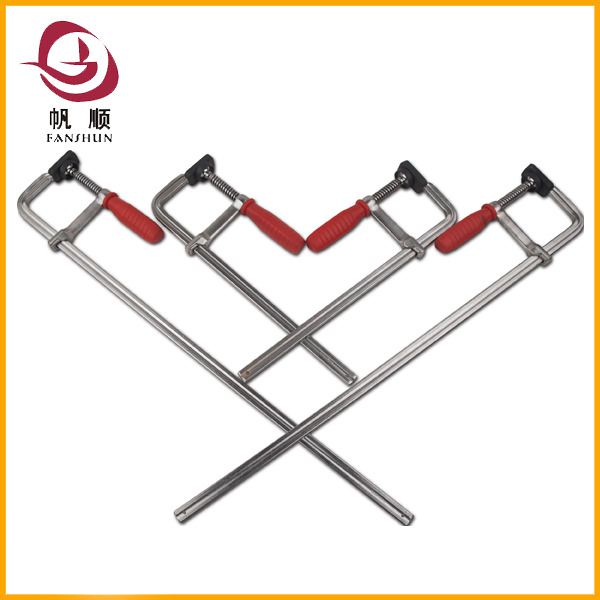 Heavy Duty F Woodworking Clamp for carpenter