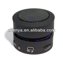 Good Quality With High Fidelity,Compatible Micro SD Mini Sound Chip Speaker