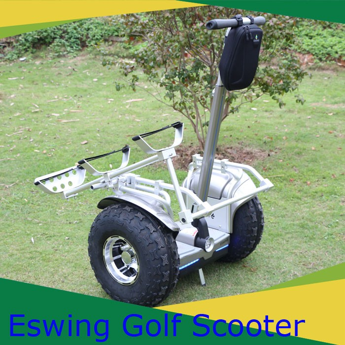 Eswing off-road Motorcycle electric chariot x2 scooter for sale