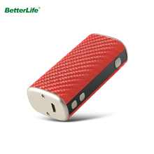 E cigarette best vape mod Betterlife Islim new temp control vaping box mod for smoker wholesale in China