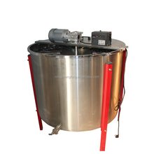 2018 Beekeeping honey machine factory supplies CE certificated commercial centrifuge electric 20 24 frames honey extractor