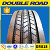 wholesale price export radial truck trailer bus tyre 295/75r22.5 doubleraod brand