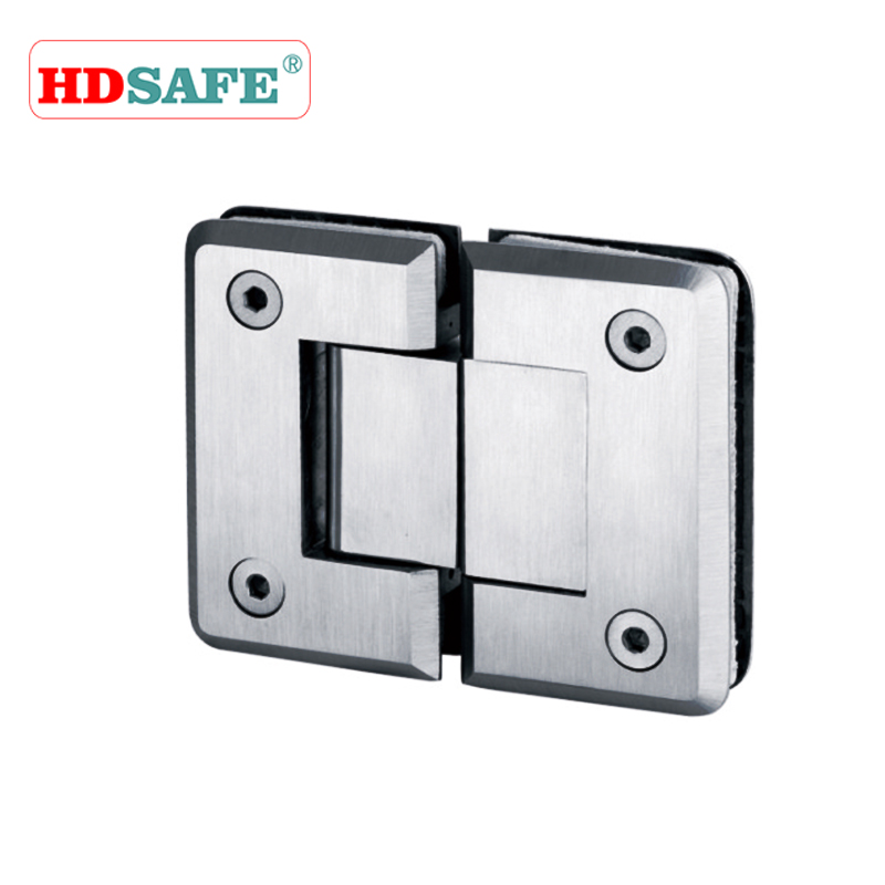 high quality stainless steel 180 degrees metal hinges SA8500H-2