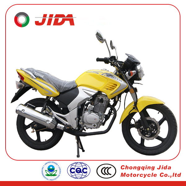2014 best sale tiger motorcycle made in Chongqing China JD200s-1