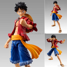 New Custom PVC One Piece Action Figures Cartoon toys