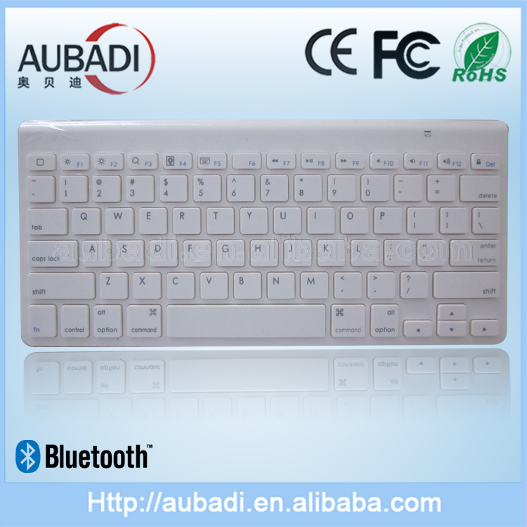 high quality wireless bluetooth keyboard with usb port