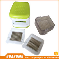 Kitchen Pressing Vegetable Onion Garlic Food Chopper Cutter Slicer