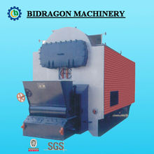High Efficiency Environment Friendly Coal Fired Hot Water Boilers