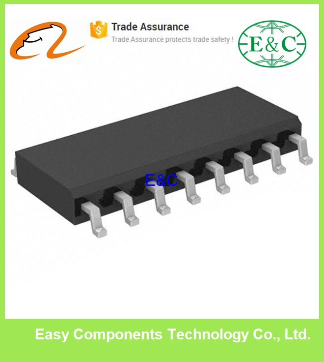 DG508BEY-T1-E3 IC MUX 8CHAN PREC 16-SOIC Analog Switches IC