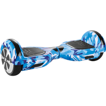 2017 most popular Christmas gift UL2272 approved smart scooter electric hoverboard