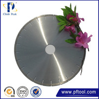 hot sell 2015 new products saw blade for cutting strong stone