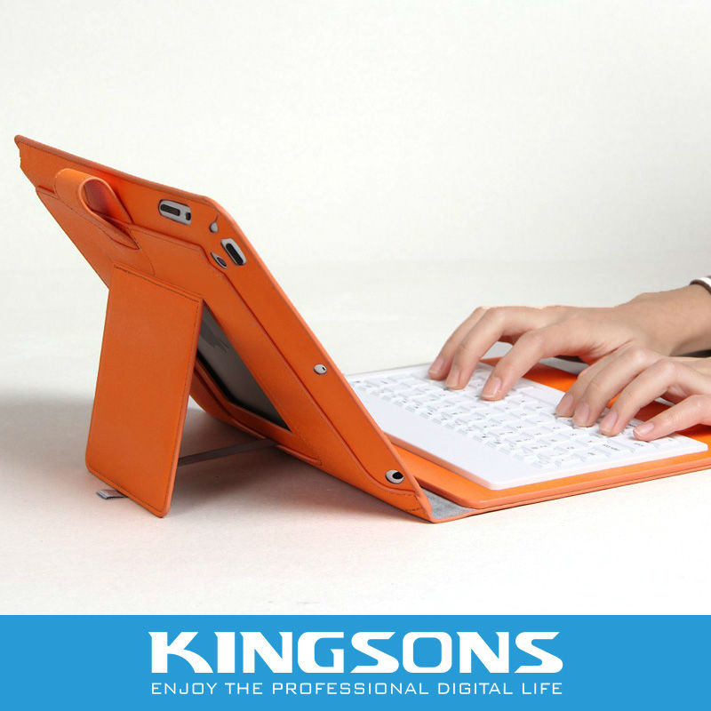 Hot tablet case with keyboard