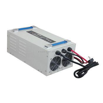 60V40A max power 4000W Auto battery charger
