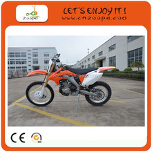 Chinese dirt bike 250CC Enduro Gas-Powered Dirt Bikes