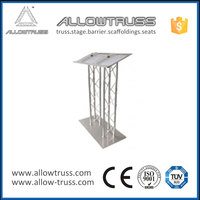 Wholesale speech podium,plexiglass lectern