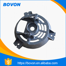 chinese factory costom lathe bed casting, plaque metal casting and jewelry metal casting