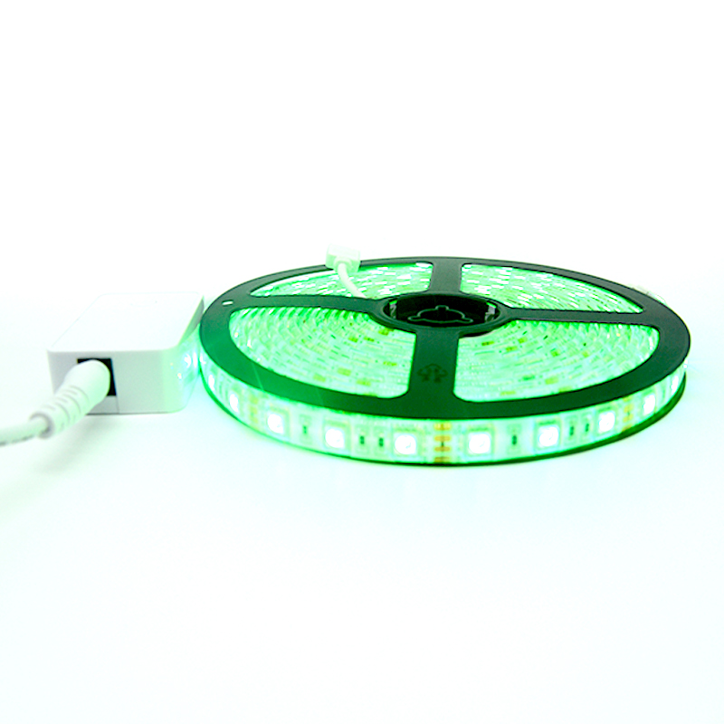Christmas led light strip 5M waterproof led strip for alexa