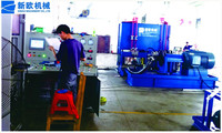 retarder brake test bench
