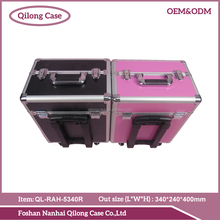 hairdressing trolley tool case