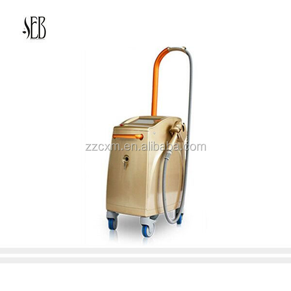 The cheapest price 1550nm laser skin treatment machine