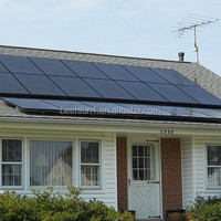 5kw Solar Systems For House Use