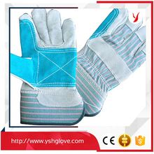 Thin Leather Palm Gloves Importers