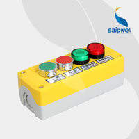 Saipwell New electrical control box With Singal Light