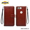 New Item High Quality Book Style Leather Case Cover For Huawei P10