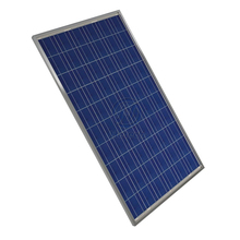 500wp solar panel with 2 pcs of polysilicon solar panel 250w