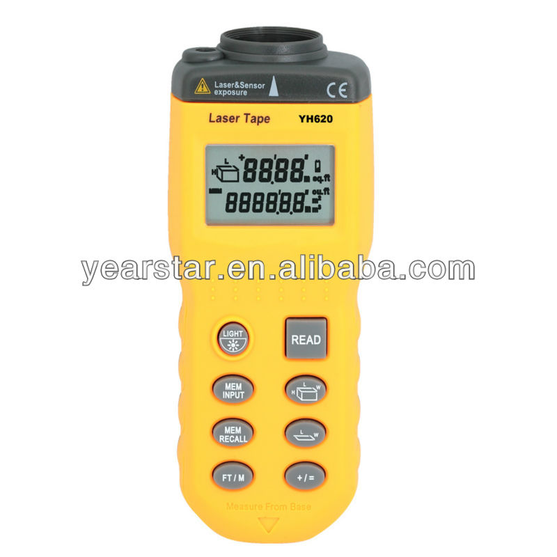 Ultrasonic Distance Tester