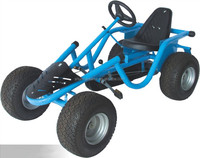GC0209 Adult pedal go kart