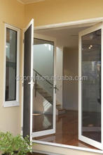 exterior glass cheap interior aluminium folding doors room dividers