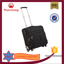 alibaba China laptop bag,triarticular aluminium trolley luggage
