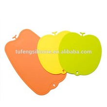 Colorful Multifunctional Hot-selling Customized 100% Food Grade Kitchen Cutting Board