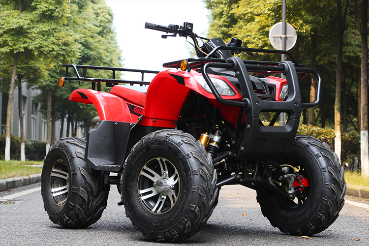 New design china 150cc atv quad