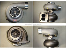 Garrett GT45 V Band turbocharger for oil cooled