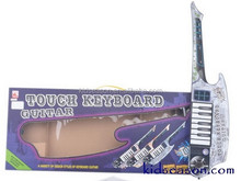 ELECTRIC TOUCH KEYBOARD GUITAR W/ MUSIC